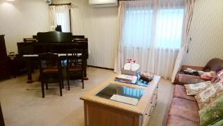 第一レッスン室の写真1