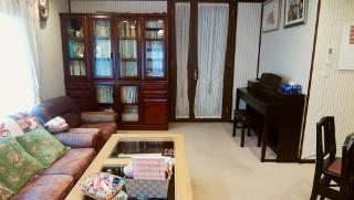 第一レッスン室の写真2