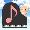 LINE@北原ピアノ教室アイコン