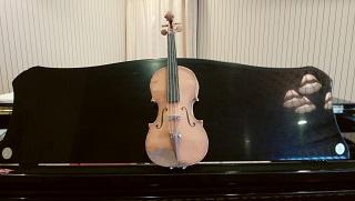 ヴァイオリン写真3