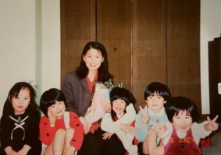 20年前の写真